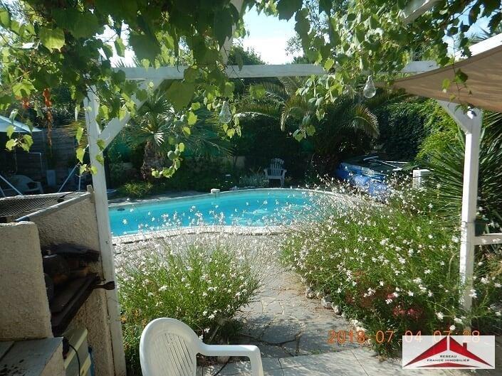 Vente maison / villa Vias 350000€ - Photo 2
