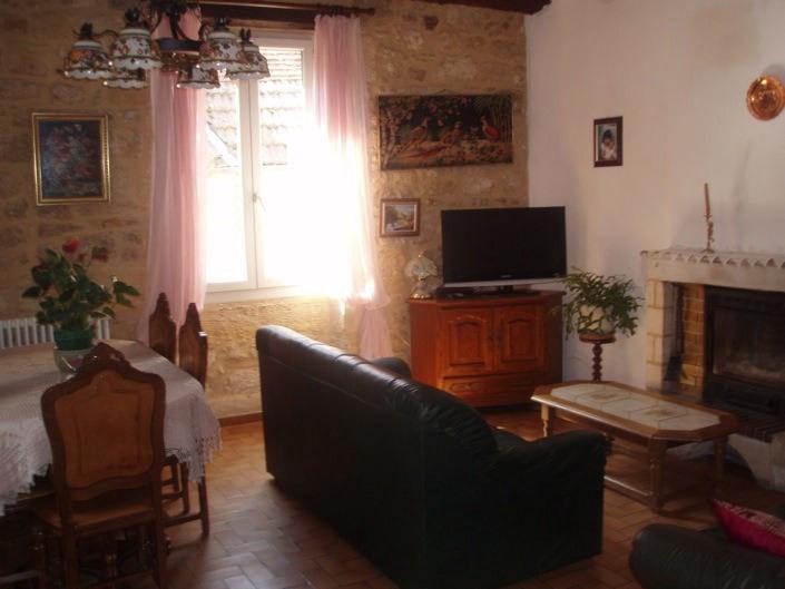 Vente maison / villa Saint-cyprien 175000€ - Photo 5