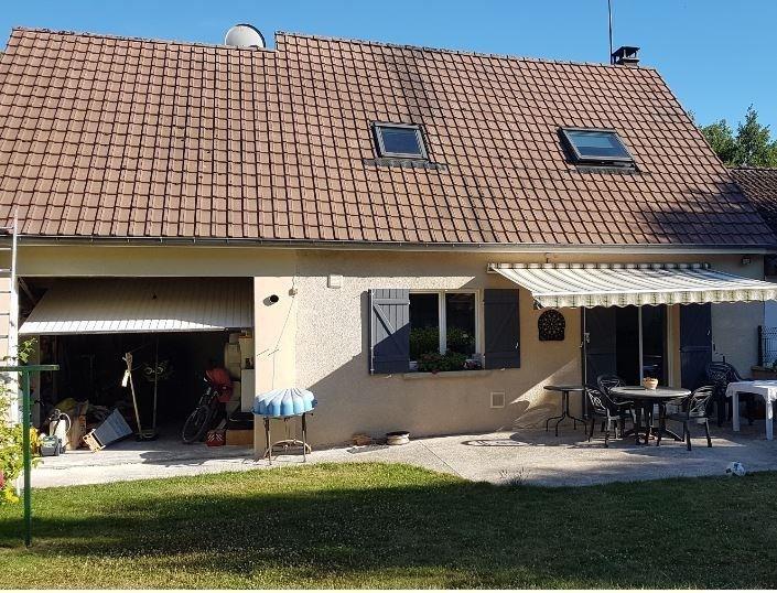 Vente maison / villa Chateau thierry 204000€ - Photo 1