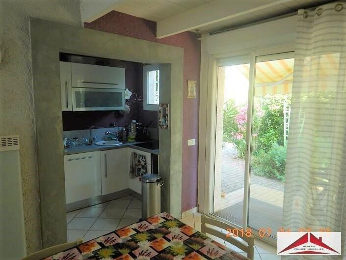 Vente maison / villa Vias 350000€ - Photo 3
