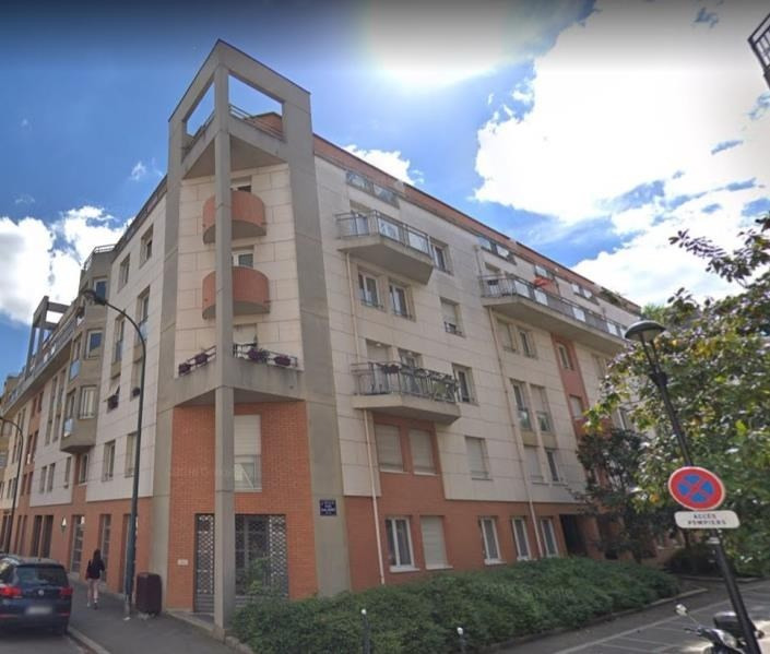 Sale apartment Asnieres sur seine 170000€ - Picture 3