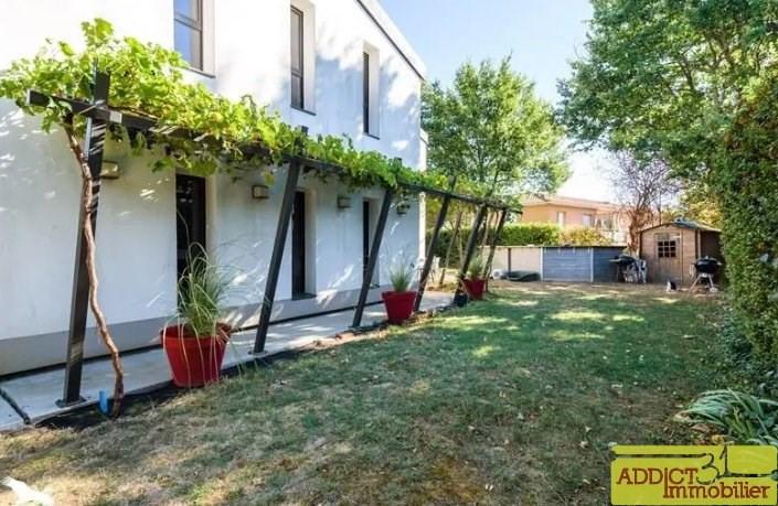 Vente maison / villa Secteur l'union 349000€ - Photo 2