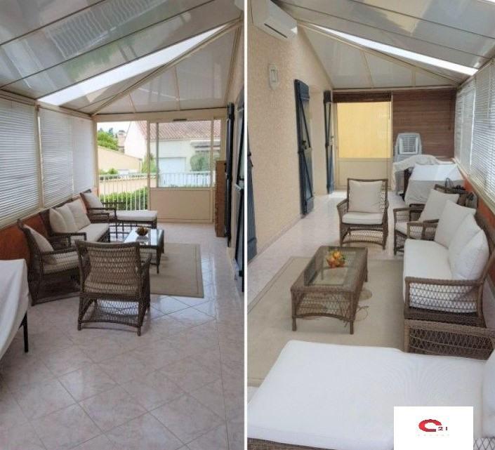 Vente maison / villa Portiragnes 336000€ - Photo 2