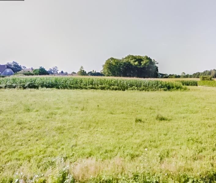 Vente terrain Uzein 82500€ - Photo 1