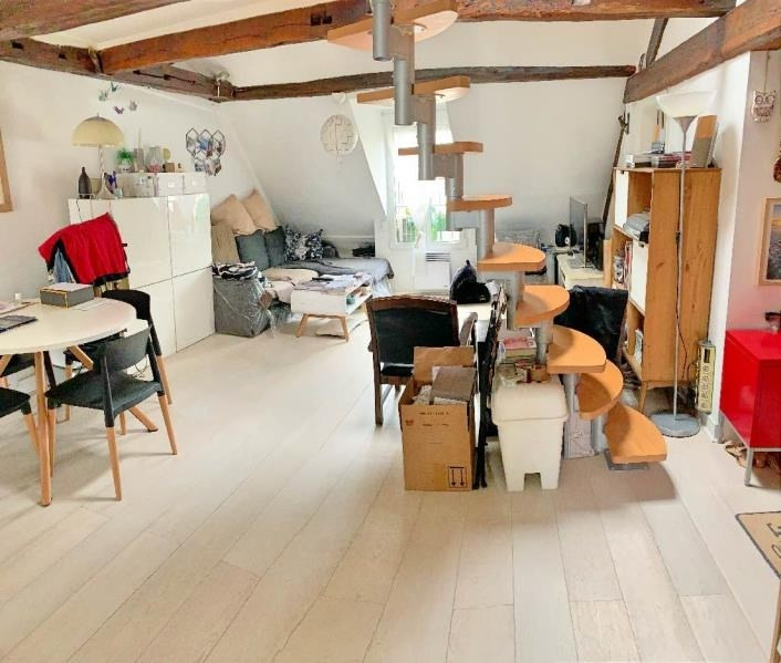 Sale apartment Paris 10ème 581 000€ - Picture 1