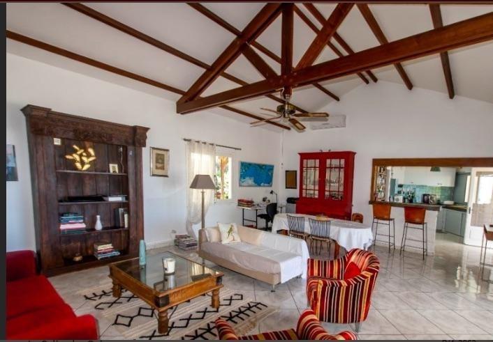 Revenda residencial de prestígio casa La saline les bains 865000€ - Fotografia 3