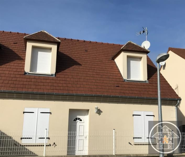 Vente maison / villa Thourotte 159000€ - Photo 1