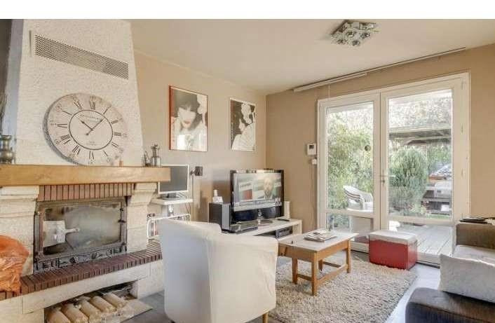 Sale house / villa Courrières 159000€ - Picture 1