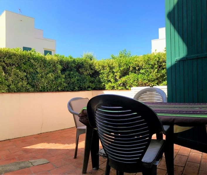 Sale apartment Le barcares 75 000€ - Picture 2