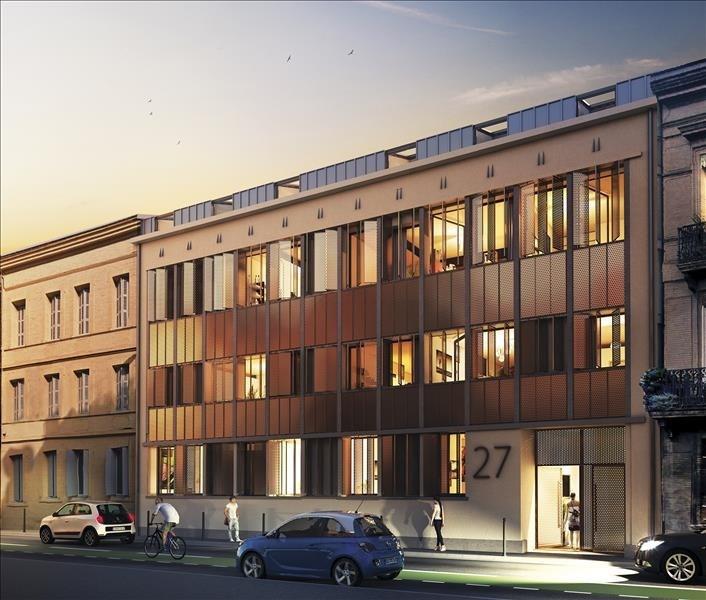 Vente de prestige appartement Toulouse 740000€ - Photo 2