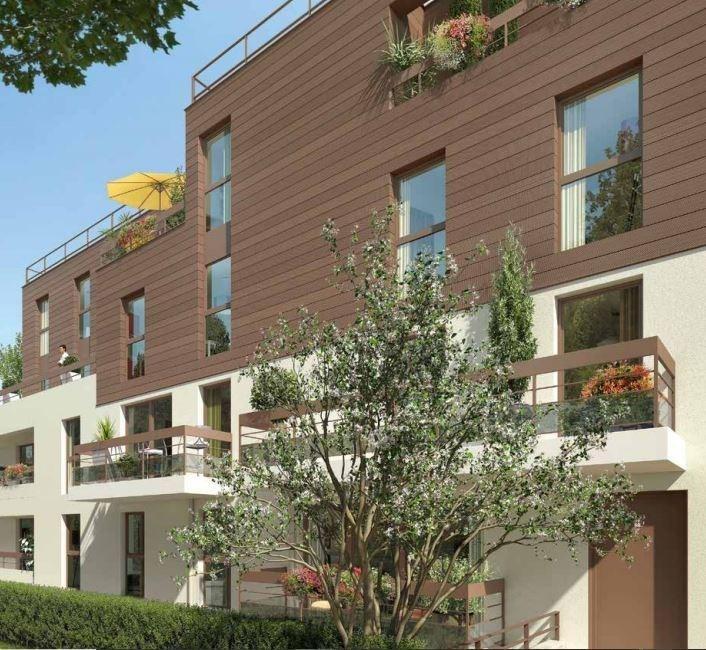Vendita nuove costruzione Chaville  - Fotografia 9