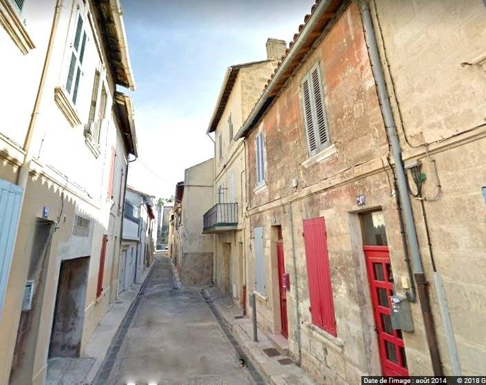 Location appartement Avignon 450€ CC - Photo 7