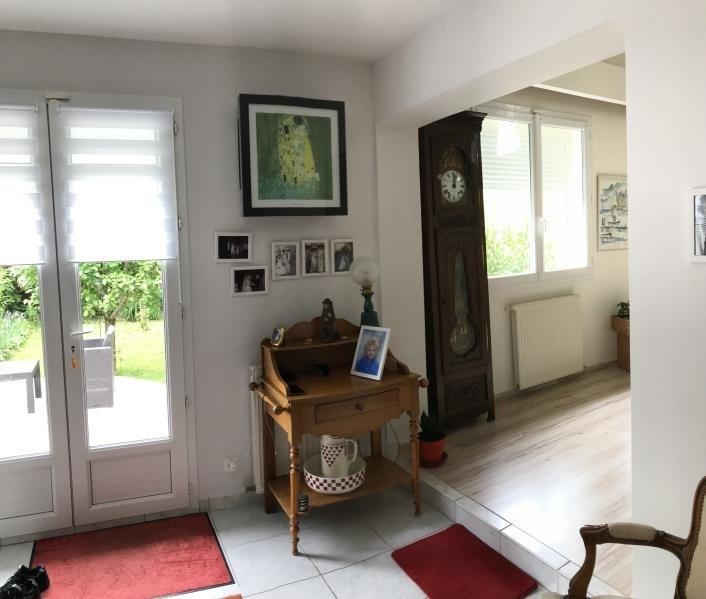 Vente de prestige maison / villa St aubin de medoc 600000€ - Photo 1