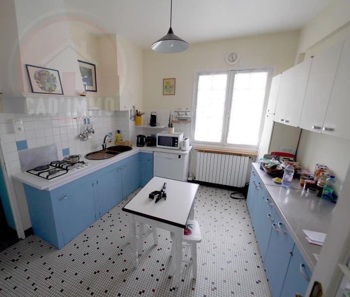Sale apartment Bergerac 155000€ - Picture 1