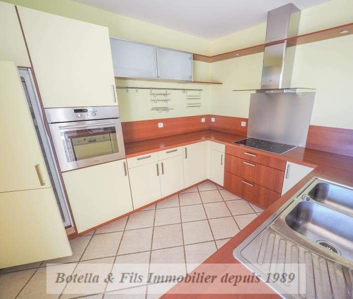 Vente maison / villa Uzes 435 000€ - Photo 8