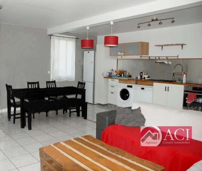 Vente appartement Deuil la barre 169000€ - Photo 1