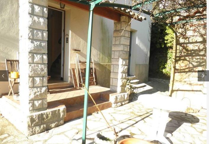 Vente maison / villa La grand combe 139000€ - Photo 4