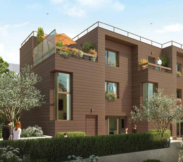 Vendita nuove costruzione Chaville  - Fotografia 7