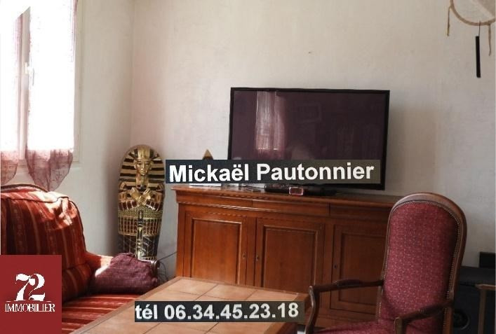 Vente appartement Le mans 44400€ - Photo 1