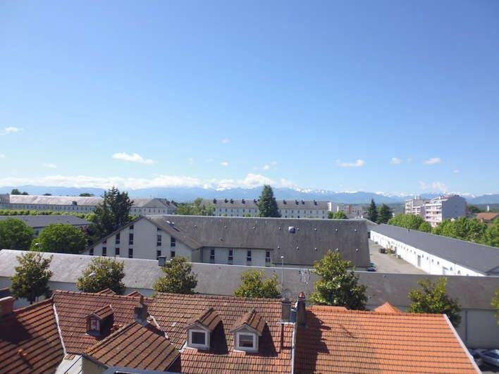 Sale apartment Tarbes 70 000€ - Picture 1