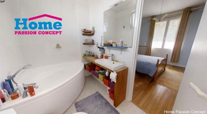 Vente appartement Nanterre 775000€ - Photo 4