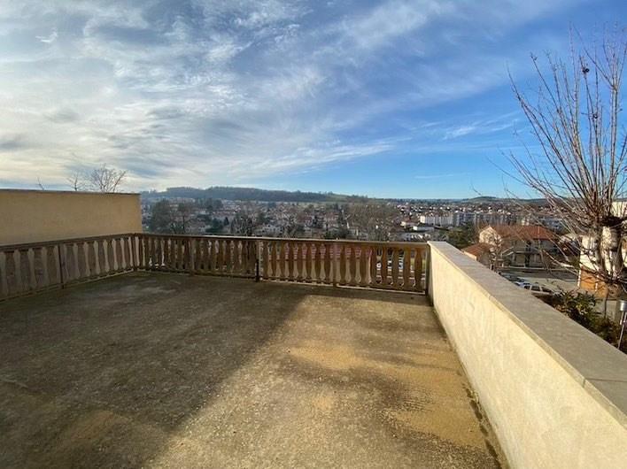 Vente maison / villa Roche-la-moliere 169000€ - Photo 3