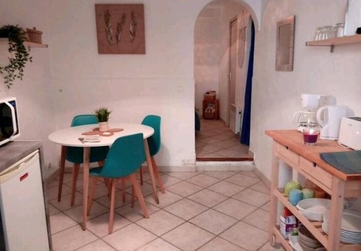 Vente appartement Salon de provence 85860€ - Photo 2