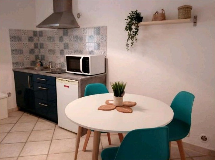 Vente appartement Salon de provence 85860€ - Photo 1