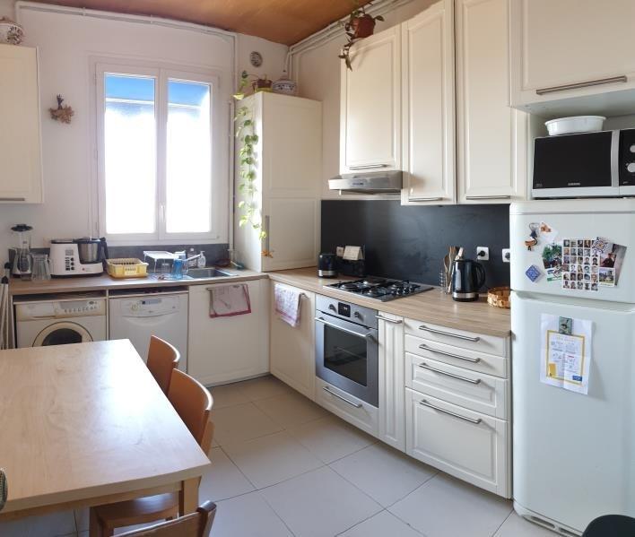 Vente de prestige appartement Paris 11ème 1220000€ - Photo 5