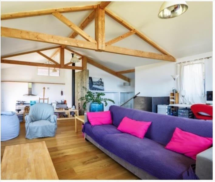 Sale house / villa St pee sur nivelle 465000€ - Picture 3