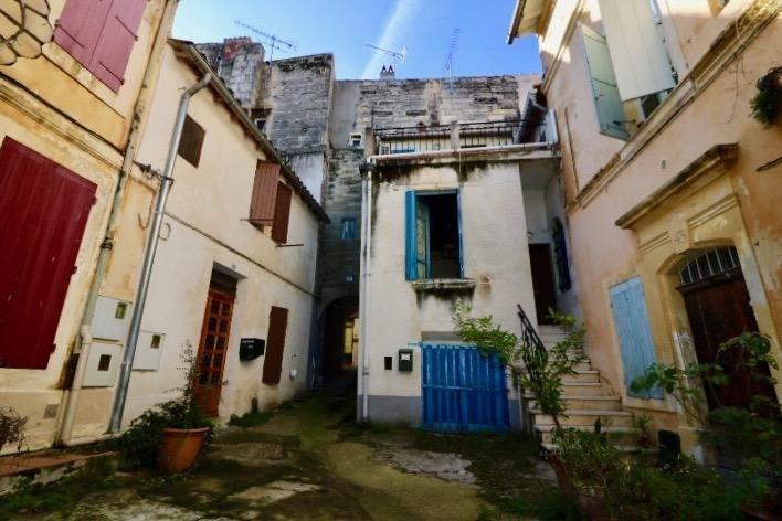 Vendita casa Arles 159000€ - Fotografia 5