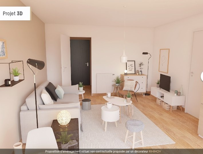 Vente appartement Carnon plage 105 000€ - Photo 4