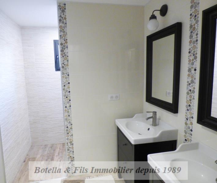 Vente maison / villa Uzes 275000€ - Photo 9