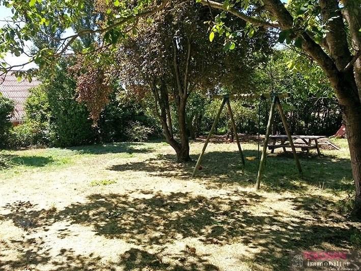 Vente maison / villa Villefranche de lauragais 275000€ - Photo 8