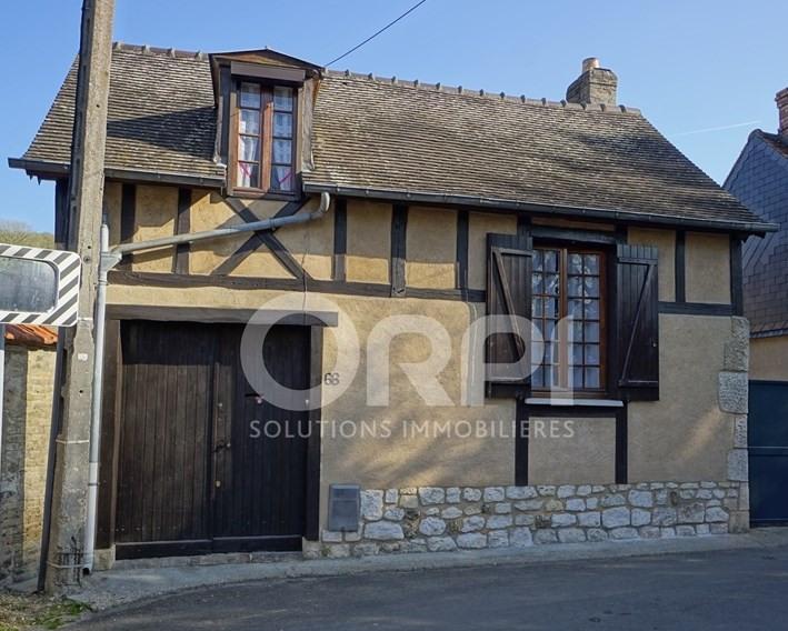 Sale house / villa Les andelys 97000€ - Picture 1