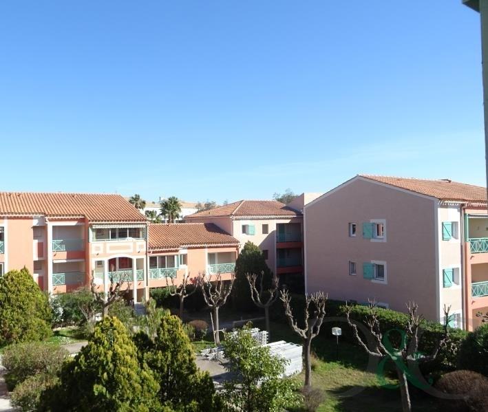 Vente appartement La londe les maures 275600€ - Photo 7