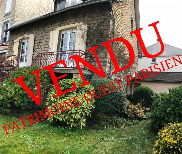 Vente de prestige maison / villa St germain en laye 1250000€ - Photo 2