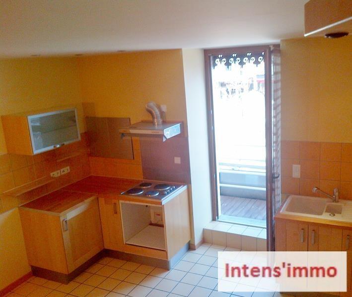 Rental apartment Tain l hermitage 425€ CC - Picture 1