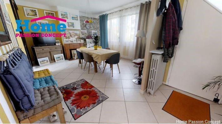 Vente appartement Nanterre 775000€ - Photo 2