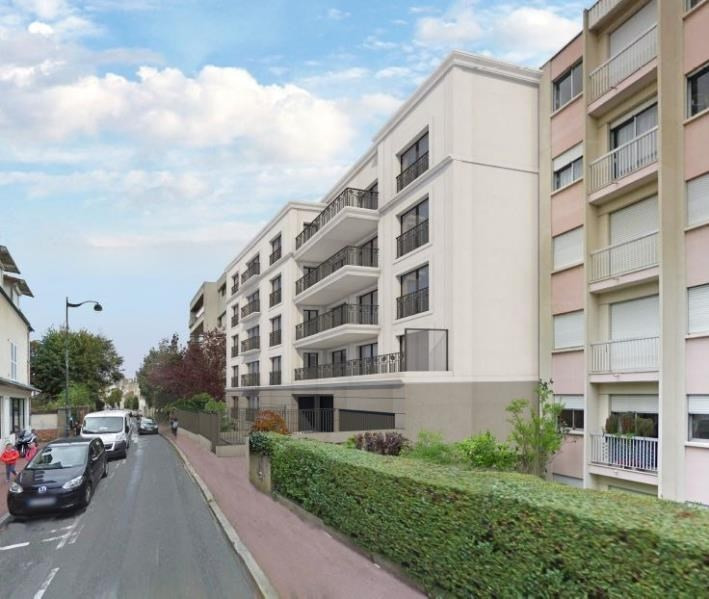 Deluxe sale apartment Garches 1 305 000€ - Picture 2