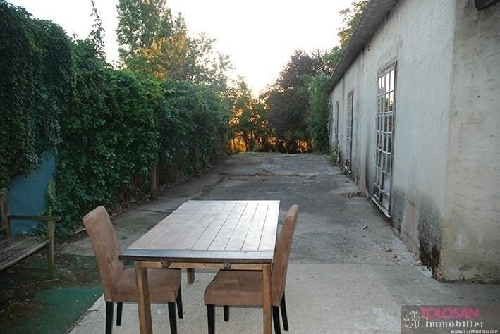 Vente maison / villa Villefranche de lauragais 275000€ - Photo 9