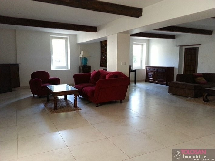 Vente maison / villa Villefranche de lauragais 275000€ - Photo 12