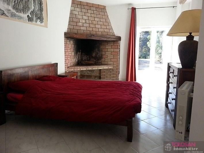 Vente maison / villa Villefranche de lauragais 225000€ - Photo 8