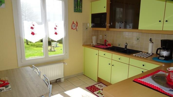 Vente maison / villa La croix en touraine 196500€ - Photo 3