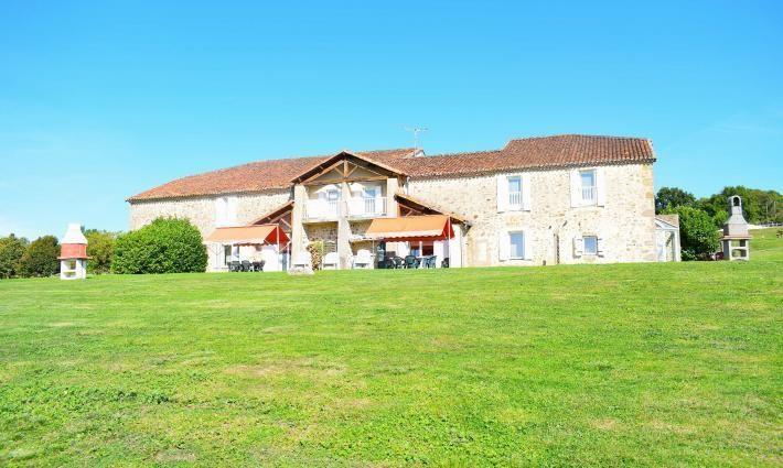 Vente de prestige maison / villa Availles limouzine 620000€ - Photo 1