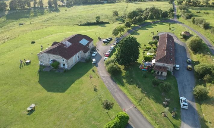 Vente de prestige maison / villa Availles limouzine 620000€ - Photo 2