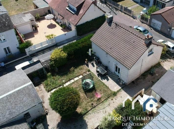 Vente maison / villa Caen 275 000€ - Photo 1