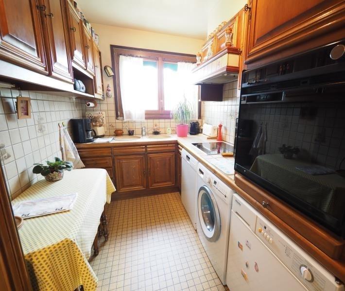 Sale apartment Bois d'arcy 252000€ - Picture 4
