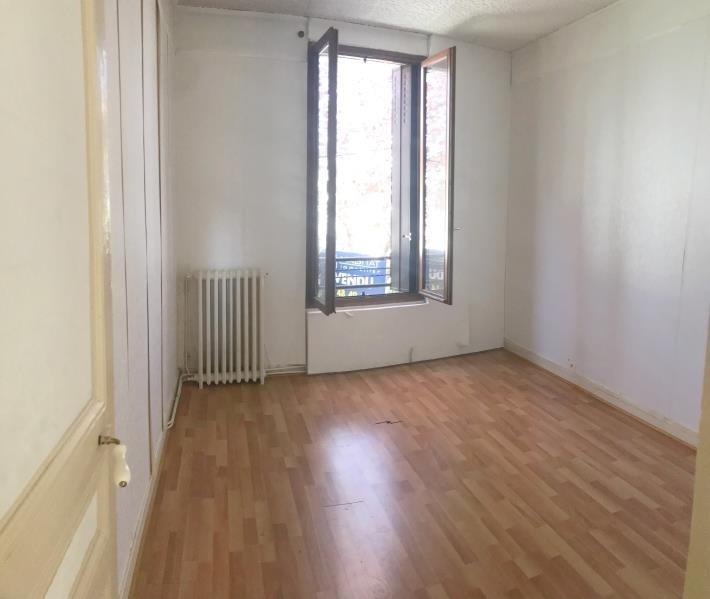 Vente appartement Bondy 130000€ - Photo 2