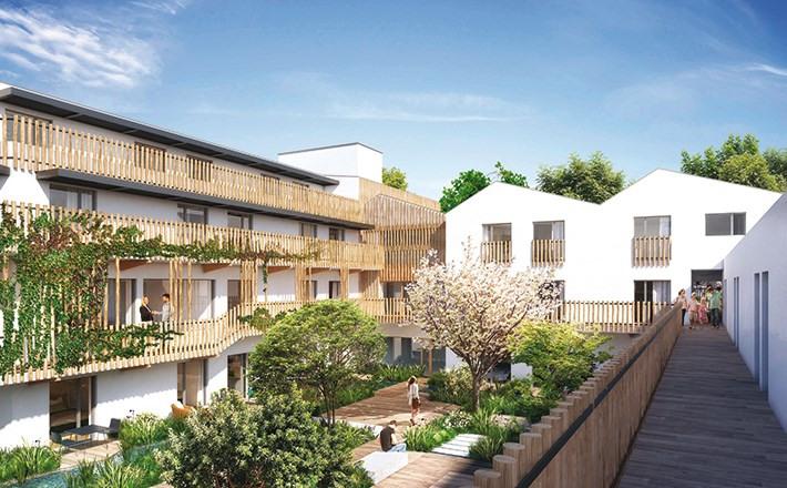 Vente appartement La rochelle 125000€ - Photo 2
